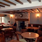 The Railway Inn Fairford gallery image